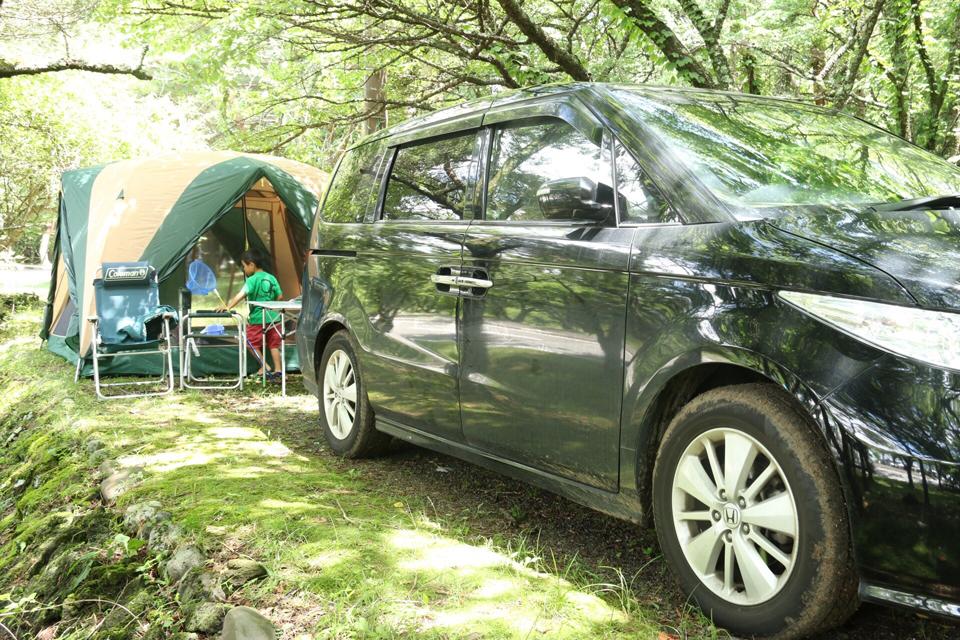 子供と行くキャンプ 初心者向け道具や心得ガイド