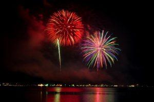 東京湾大華火祭が2016年から中止の理由(東京湾花火大会)