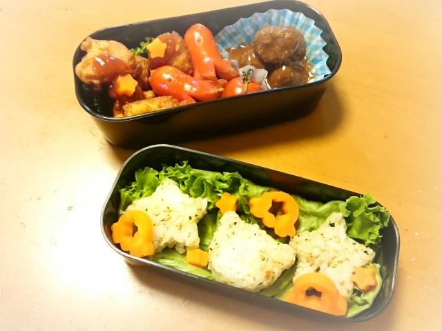 幼稚園のお弁当、冷凍食品禁止!!なぜ?NG理由やメリット、デメリット