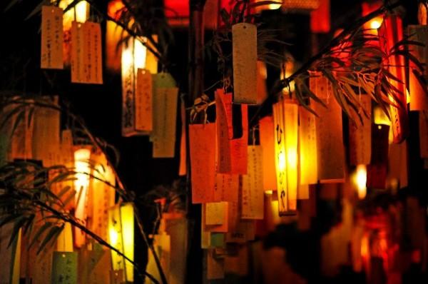 七夕祭り 平塚の駐車場情報。花火があるというのはデマ!?