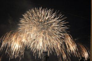 大曲花火大会 桟敷席の情報(倍率や料金、広さなど)【2016年編】