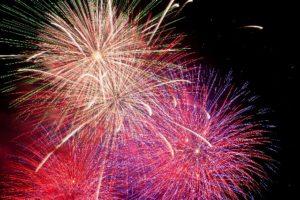 やつしろ花火大会2016の日程や駐車場、チケット情報!