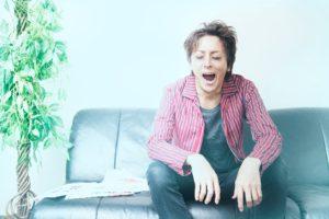 夜、眠れない原因と対処、対策方法