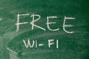 マックの無料Wifi(無線LAN)開始!接続方法やスピードは?使える店舗は?