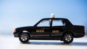タクシーの日 由来や意味は?キャンペーン、イベント情報も