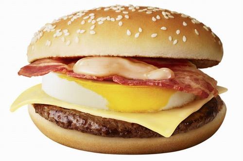 マクドナルド 月見バーガー2016 販売期間はいつからいつまで?今年で25周年!