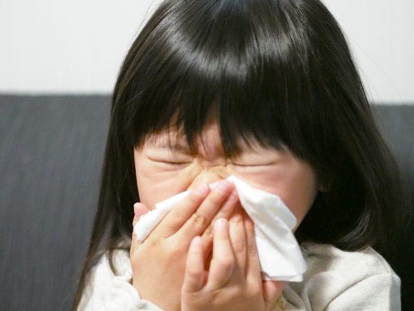 秋の花粉症 時期や原因、症状や対策は?