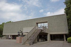 ぶっちゃけ寺3時間SP 上野世界遺産間近の国立西洋美術館の場所は?