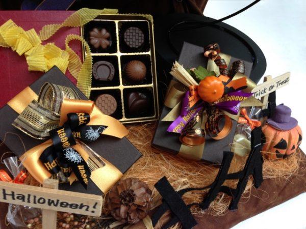 ハロウィンとは?いつやるの?お菓子を配る理由を子供向けに簡単に説明しよう!