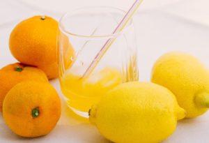 レモンの日とみかんの日はいつ?由来、いわれを知りたい!