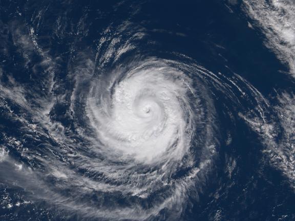 2016年の台風1号 観測史上最も遅い?影響は?
