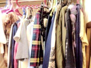 2016年秋の衣替えの時期はいつ?収納のコツ教えます!