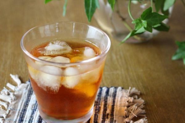 麦茶やはと麦茶など種類別に効能を徹底比較!