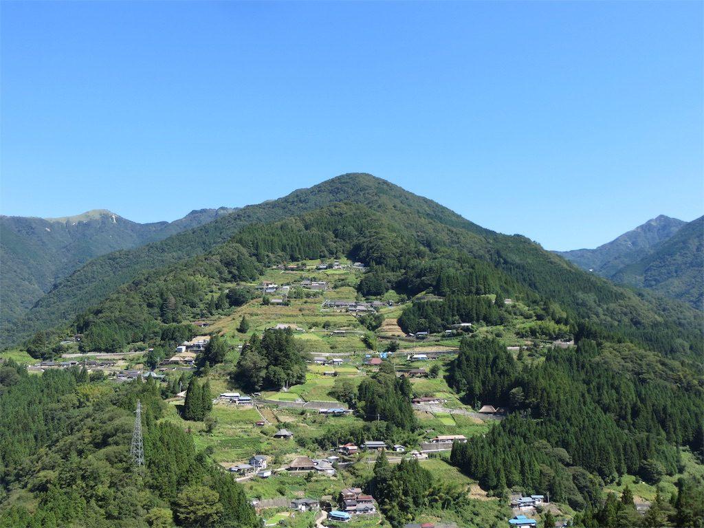 鉄腕ダッシュ 徳島県三好市の場所(アクセス)や名物、名所について