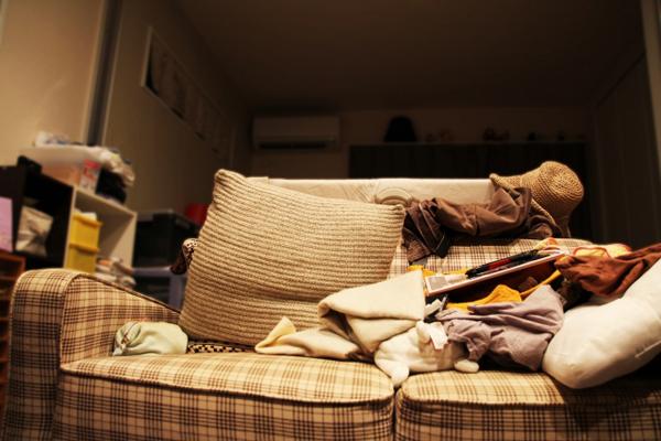 (画像あり)西上まなみの部屋がゴミ屋敷ですごい!?さんま御殿で暴露!