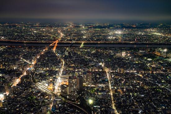 日本三大夜景と新日本三大夜景 函館は落選してた!福岡や山梨は今どうなってる?